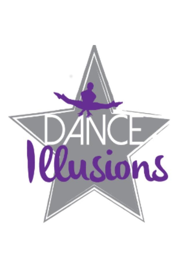Dance Illusions Logo